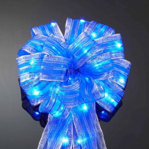 Ribbons and Bows - LED - ON SALE