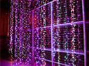 M5 LED Curtain Lights