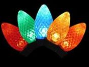 Non - Dimmable LED C7